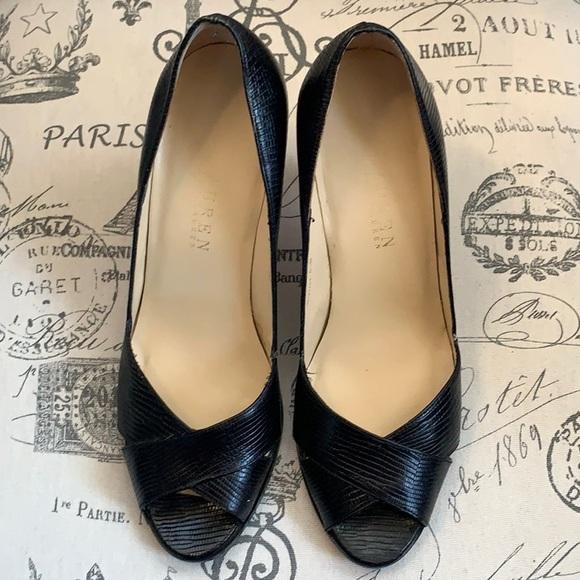 Ralph Lauren heels sz 6.5